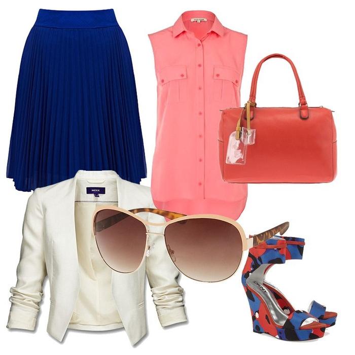 Все о моде что с чем носить