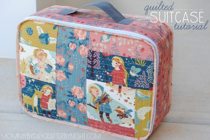 Quilted Suitcase Tutorial (700x468, 121Kb)