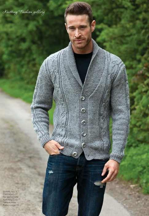 6009459_Shawl_Neck_Cardigan (485x700, 257Kb)