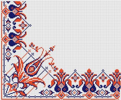 схемы вышивки гобеленовым швом форум