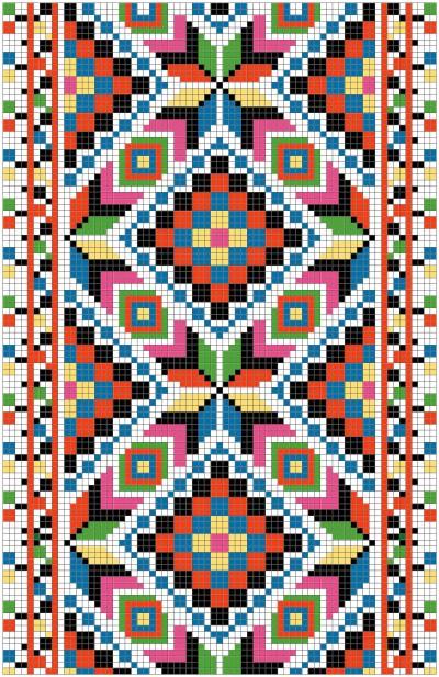 Украинская вышивка. бесплатная