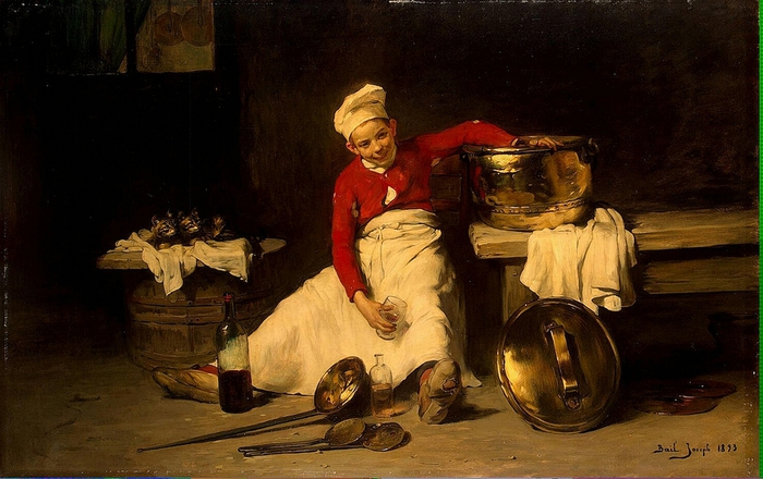 Bail_Joseph-Young_Cook_in_the_Kitchen (700x440, 248Kb)
