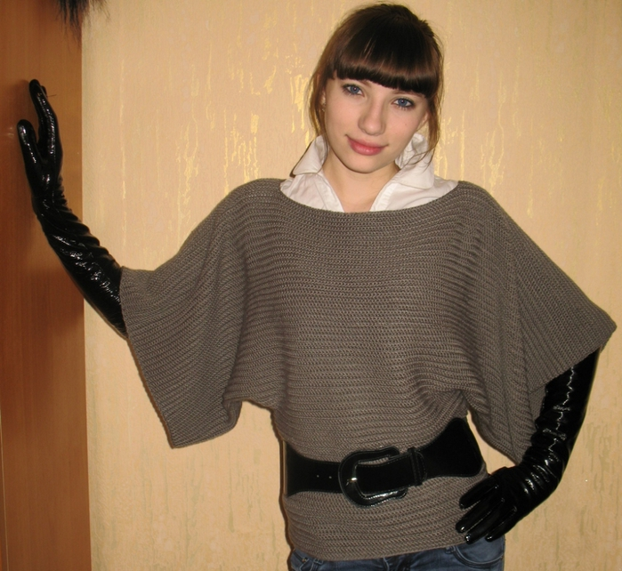 Трикотажные Блузки В Санкт Петербурге