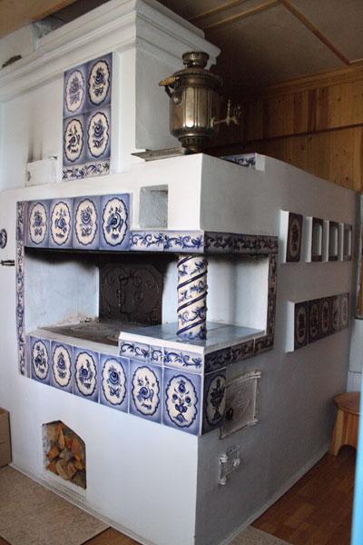 русская печка кафель ремонт - Нужные схемы и описания для всех.