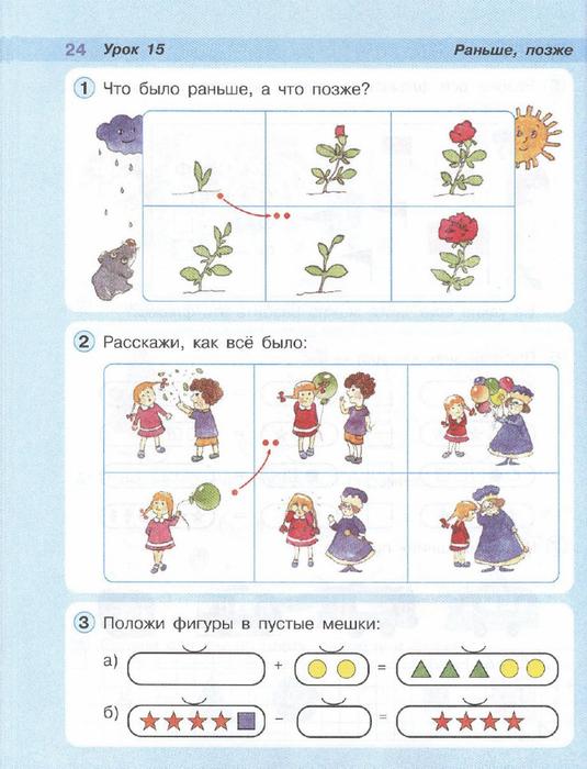 Решебник по Математике 2 Класс Петерсон 3 Часть Фгос