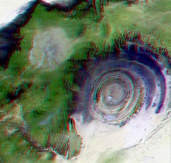Красивые пейзажи - стерео картинки анаглиф 2 (600x573, 98Kb)