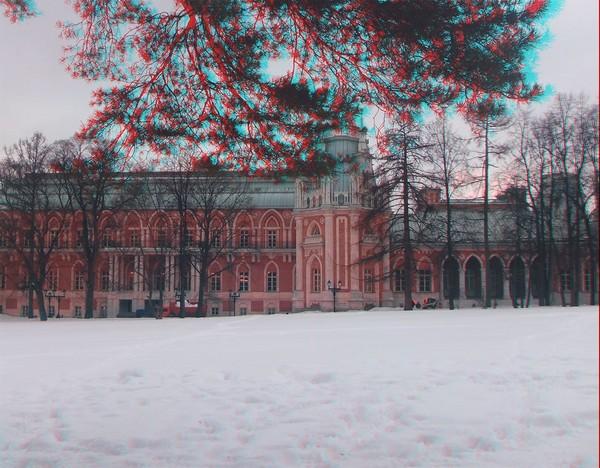 Красивые пейзажи - стерео картинки анаглиф 46 (600x468, 101Kb)