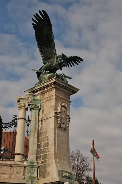 Королевский Дворец - Будапешт 52860