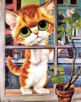 С днем рождения Аннушка.  Здоровья, добра,удачи и всех благ!От имени и по поручению рыжего кота Гардфилда.