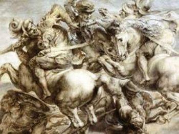 Фреска да Винчи (350x262, 24Kb)