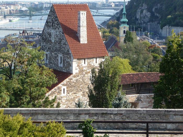 Королевский Дворец - Будапешт 55623