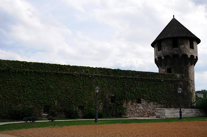Королевский Дворец - Будапешт 84126