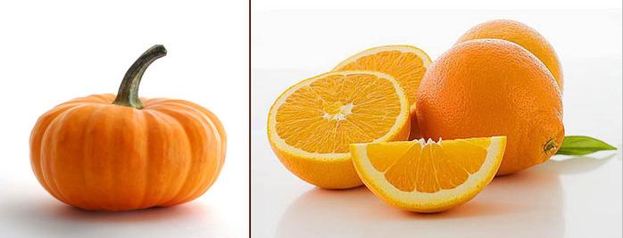 тыква и апельсин (700x267, 55Kb)