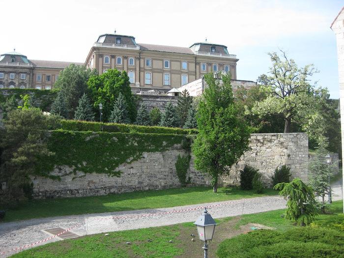 Королевский Дворец - Будапешт 62906