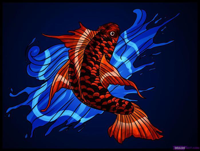 how-to-draw-a-koi-fish-tattoo (700x528, 50Kb)
