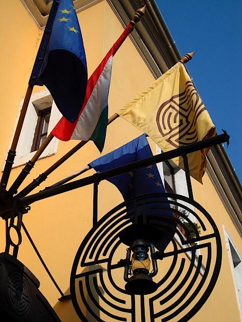 Королевский Дворец - Будапешт 20140