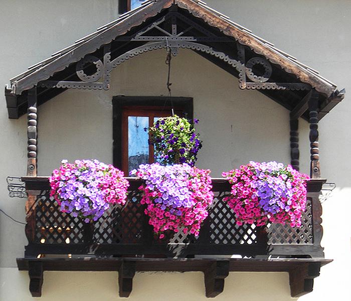 Балкон на даче фото лавка-садовника.ру.
