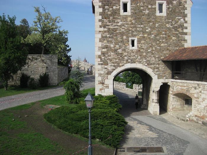 Королевский Дворец - Будапешт 15373