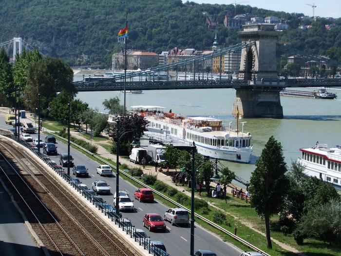 Жемчужинa Дуная - Будапешт часть 4 48092