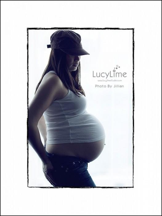 Профессиональные фото детей от студии Lucy Lime 62 (526x700, 47Kb)