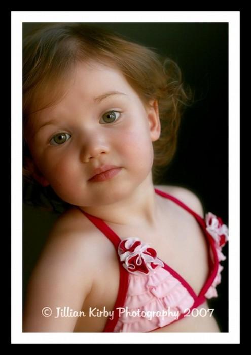Профессиональные фото детей от студии Lucy Lime 134 (495x700, 52Kb)