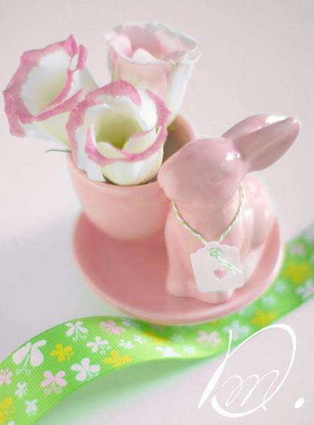 вазочка с пасхальным кроликом (450x609, 114Kb)