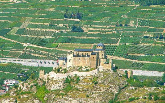 Magnificent palaces 361 (700x437, 338Kb)