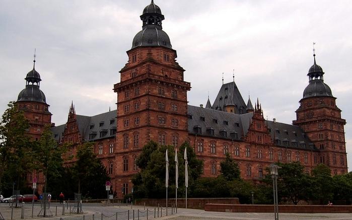 Magnificent palaces 365 (700x437, 233Kb)