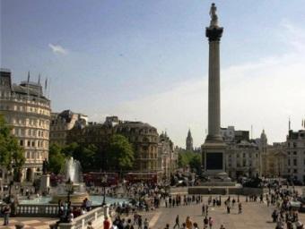 Копия Лондон, Трафальгарская площадь (340x256, 32Kb)