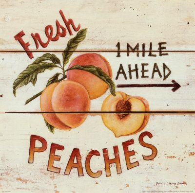 3180~Fresh-Peaches-Posters (400x397, 36Kb)