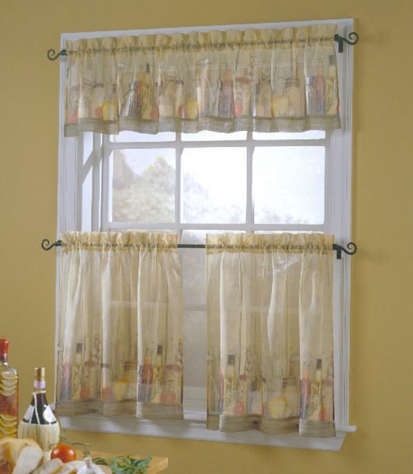 Классические шторы для кухни 16 (600x688, 86Kb)