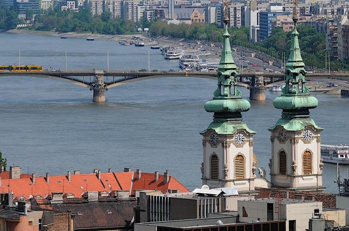 Жемчужинa Дуная - Будапешт часть 4 79810