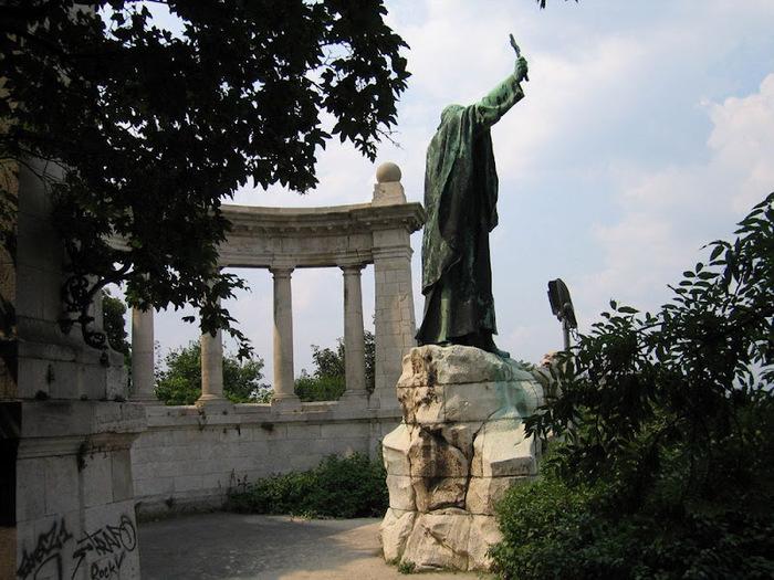 Жемчужинa Дуная - Будапешт часть 4 77345