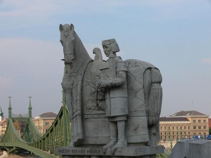 Жемчужинa Дуная - Будапешт часть 4 39215
