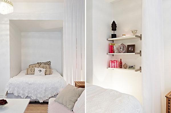 Дизайн квартир узкие коридоры 74