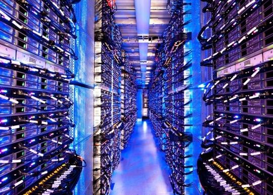 Датацентр как оптмальное и эффективное решение по повышению качества предостввления информационных услуг.