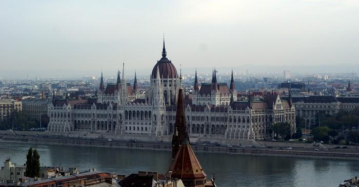 Жемчужинa Дуная - Будапешт часть 4 33718