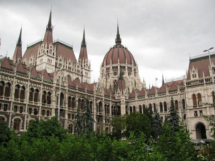 Жемчужинa Дуная - Будапешт часть 4 20710