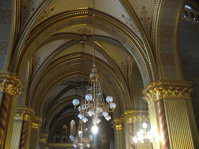 Жемчужинa Дуная - Будапешт часть 4 13215