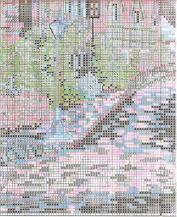 Memory lane-6 (573x700, 759Kb)