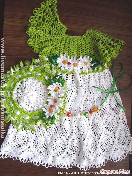 Часть 1 - Я назвала это платье
