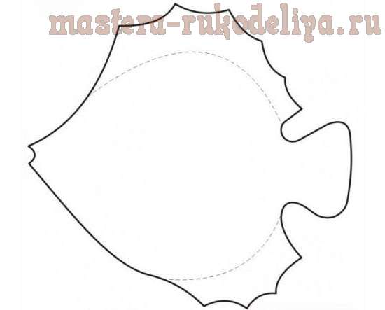 Мастер-класс по декупажу на ткани: Рыбка/3576489_11 (550x443, 14Kb)