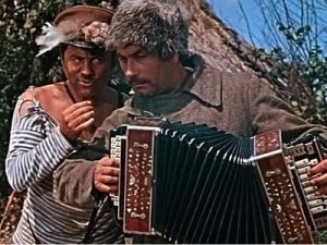 Смотреть онлайн фильм Свадьба в Малиновке (1967) в