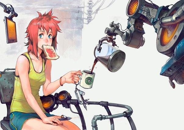 Девушка дон кихот фото