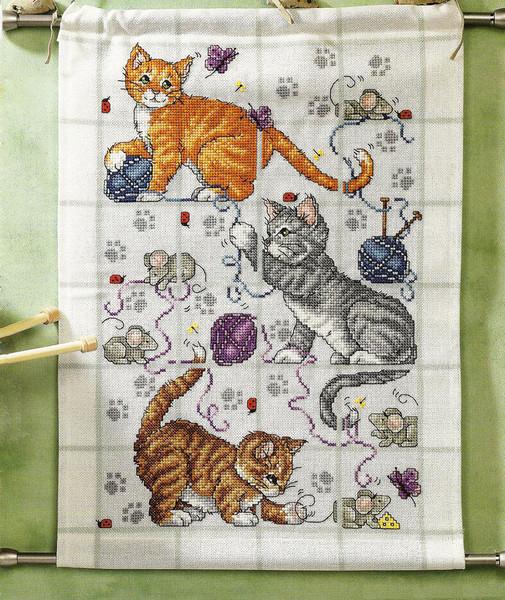 кошки-мышки (505x600, 162Kb)
