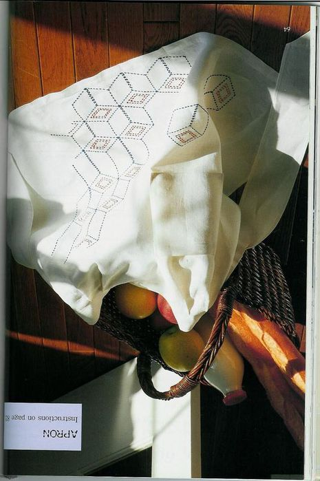 the classic quilting of sashiko (65) (465x700, 58Kb)
