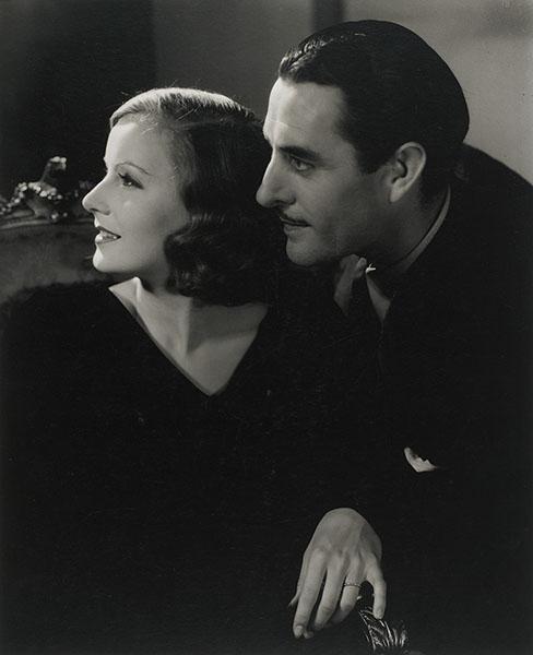 steichen   Greta Garbo  John Gilbert (488x600, 63Kb)