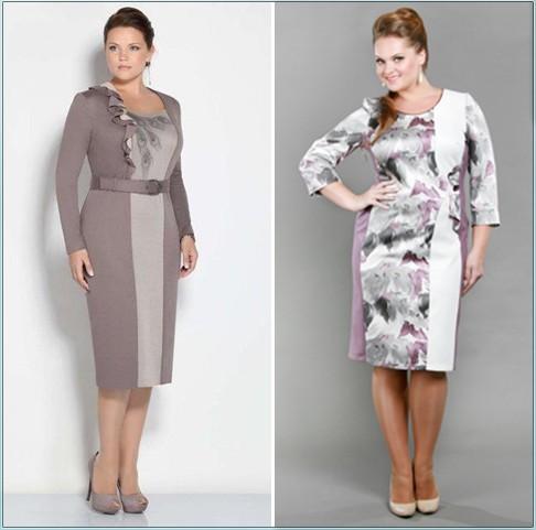 Одежда Для Женщин После 40 Для Полных