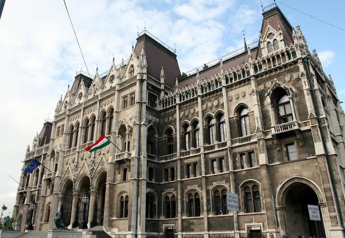 Жемчужинa Дуная - Будапешт часть 4 45154