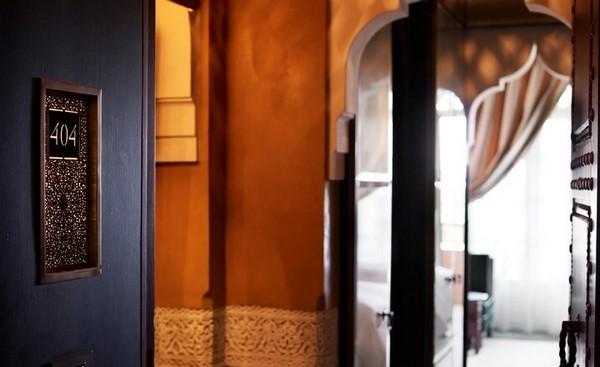 Самые лучшие отели мира - La Mamounia Marrakech 4 (600x367, 43Kb)